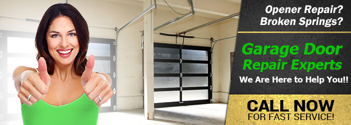 about our garage door repair company